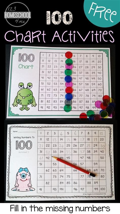 pattern math games for first grade 25 best ideas about hundreds chart on pinterest 100