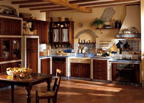 cucina incassata muratura mobili lavelli cucine rustiche con piastrelle