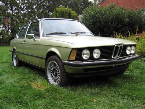 1977 bmw 320i bmw e21 320i 1977 de ludo131