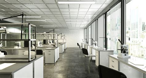 3d design lab google 3d interior scientific laboratory