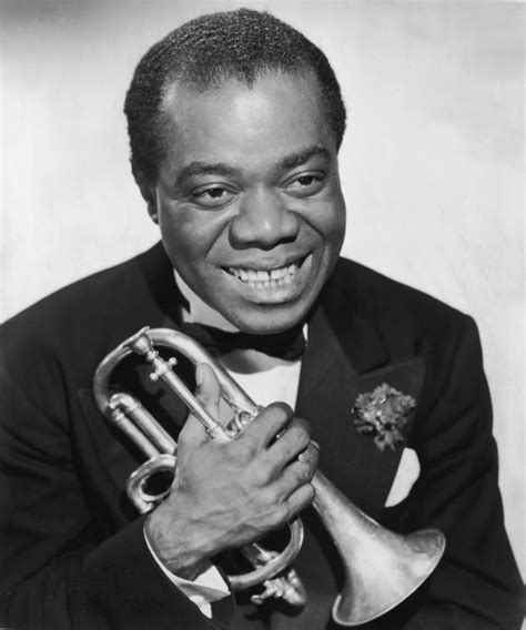 biography of famous jazz musicians louis armstrong and all that jazz biography com