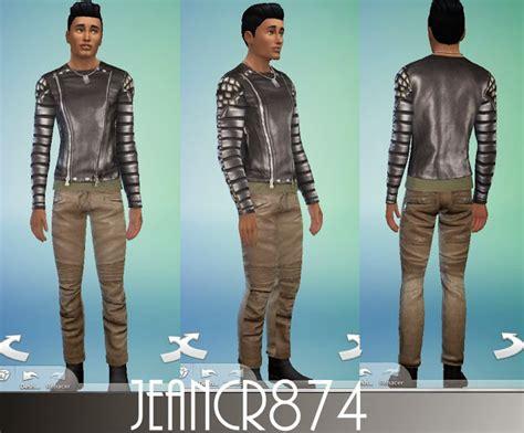 design clothes the sims 4 designer clothing collection at la boutique de jean 187 sims