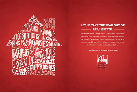 Real Estate Ads: 37 Examples From The Pros