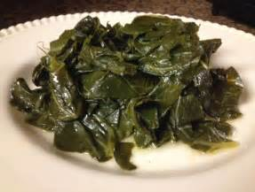 southern style collard greens recipe kitchen explorers