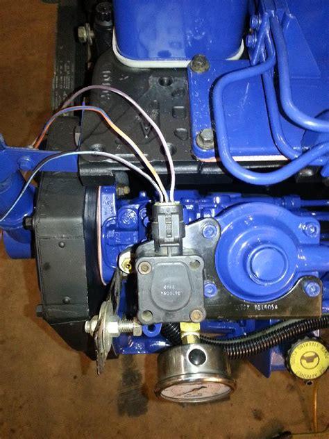 need help verifying tps wiring dodge diesel diesel