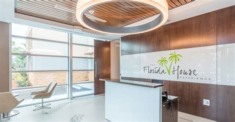 Florida House Experience Detox by Rehab And Detox Recovery Center In South Florida