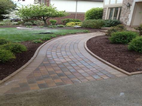 brick walkways designs paver patterns for walkways brick paver walkway ideas interior designs