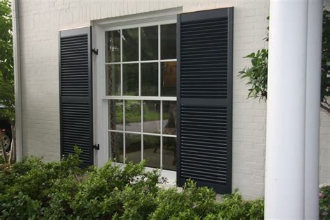 Interior Wood Shutters Home Depot by Shutters At Lowes Trendy Custom Shutters With Shutters At