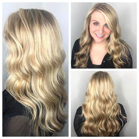 38 top blonde highlights for brown dark blonde red hair in 2018