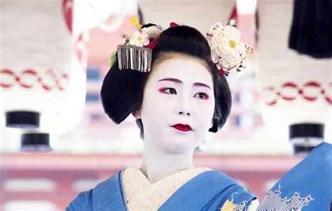 imagenes de geishas japonesas animadas tradiciones japonesas creativo en jap 243 n