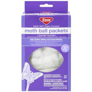 enoz 6 oz moth tek moth packets lavender walmart