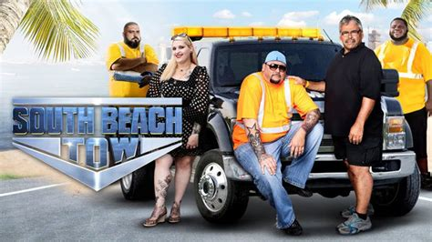 bernice unleashed south tow south tow season 3 episode 5