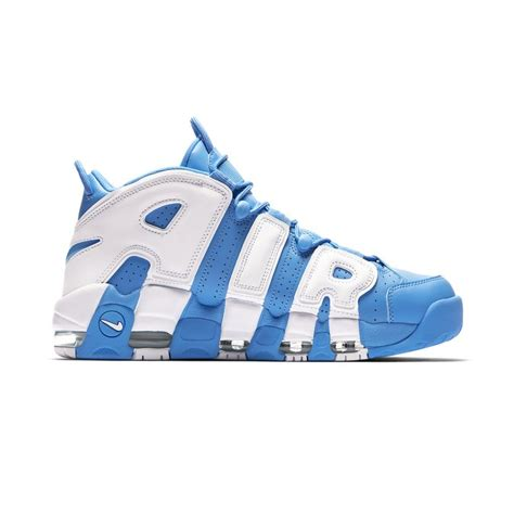 nike air more uptempo 96 blue white 118 30 921948 401 sneakers high