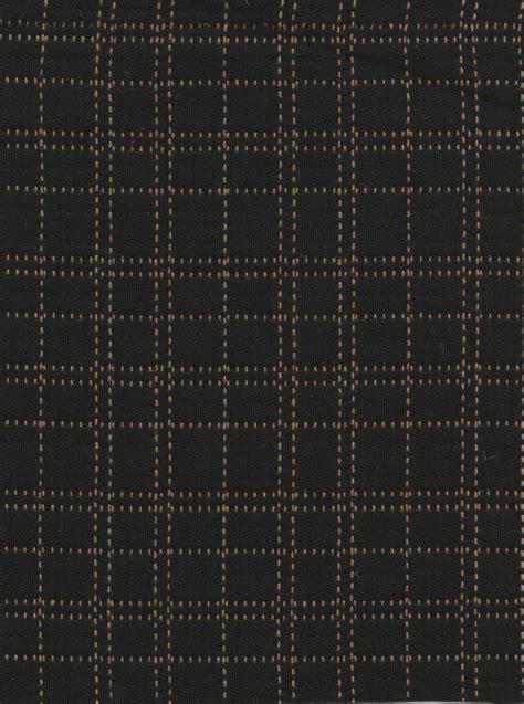 square pattern fabric name banibel black tan square pattern upholstery fabric