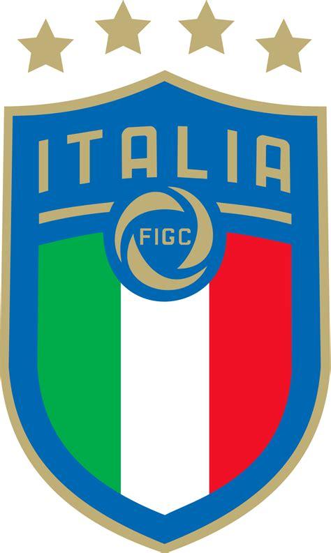d italia logo nazionale di calcio a 5 dell italia