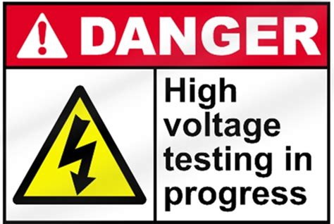 high voltage cable testing services high voltage or low voltage which tester should you buy