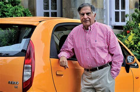 ratan tata inducted  automotive hall  fame autocar india