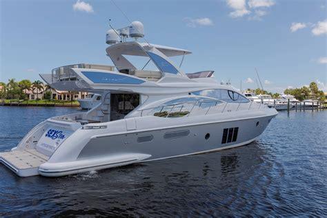boat dealers az 2016 azimut az 60 fly power boat for sale www yachtworld