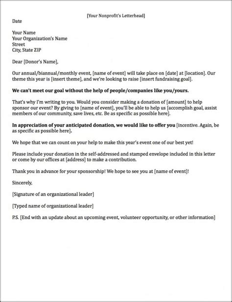 conference cancellation letter sle sponsorship cancellation letter sle 28 images