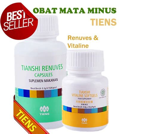 Herbal Tiens Jual Obat Mata Minus Tiens Herbal Tiens Bingo Store