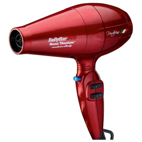 Babyliss Pro Titanium Hair Dryer babyliss pro portofino nano titanium hair dryer
