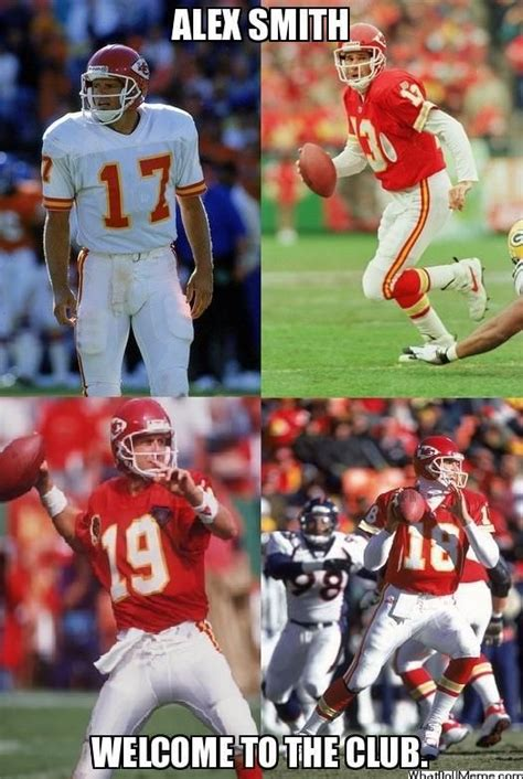 Kansas City Chiefs Memes - kansas city chiefs meme 1 chiefs have my