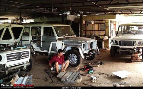 modified mahindra bolero in kerala mahindra bolero evolving into a mercedes g wagon in