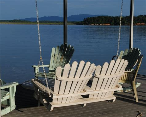 lake james waterfront house with private dock enjoy fall - Boat Slips For Rent Lake James Nc