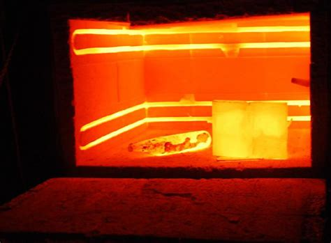 heat treating metals how heating metal affects its properties metal