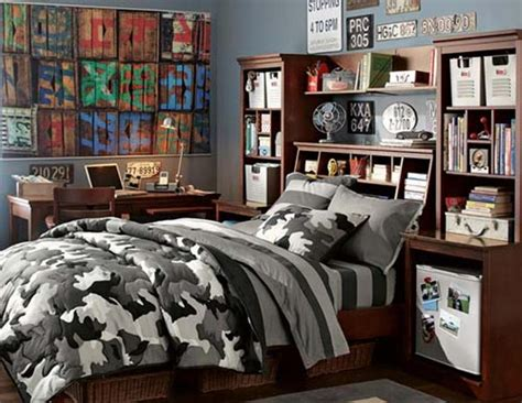 teen boy bedroom 15 inspiring and fun teen boy bedroom design ideas rilane