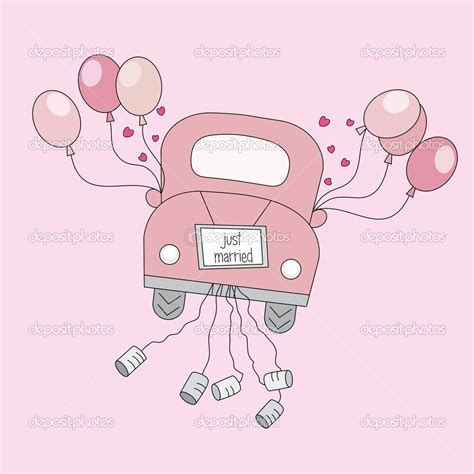 Just Married Auto Kostenlos by Just Married Image Search Birthday