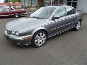 Jaguar 2004 For Sale 2004 Jaguar X Type For Sale