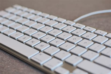 Keyboard Komputer white computer keyboard 183 free stock photo