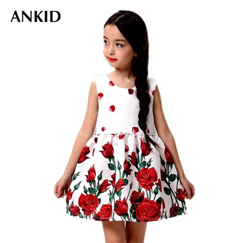 2016 flower princess dress fashion designer