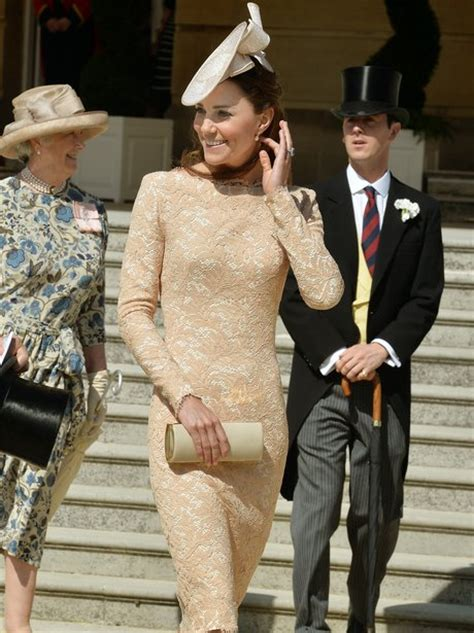 Kate Middleton Still Looking Fabulous by Kate Looks Fabulous In Mcqueen And