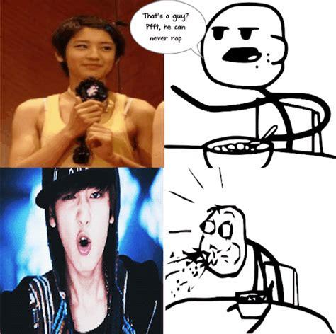 Funny Kpop Memes - funny kpop memes
