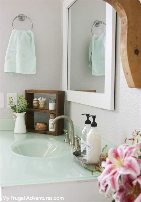 funky bathroom mirrors 28 images home tour guest crafts and diy ideas archives page 2 of 28 my frugal