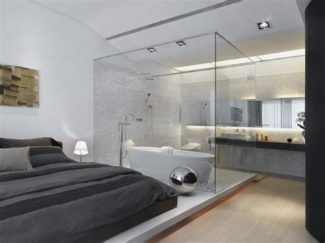modern wall ls for bedroom modern bathroom inside bedroom with glass wall bathroom