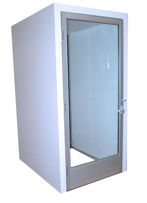 Airlock Shower by Airlock Doors Outer Airlock Doors Are Now Closed