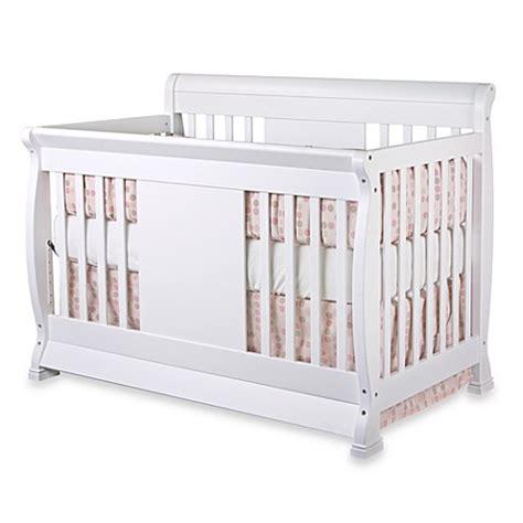 Nursery Smart 174 Chelsea Convertible Crib White Buybuy Baby Smart Baby Crib