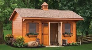 Yardbuilt Sheds by Sheds Amish Yard