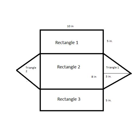 html define printable area what is a triangular prism definition formula