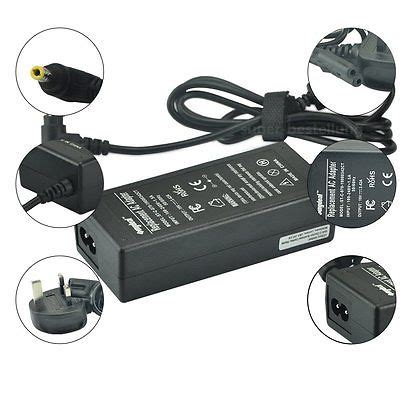 Replacement Adaptor Charger Asus 19v 21a Small replacement asus n56v n56vz n56vm adapter uk laptop charger