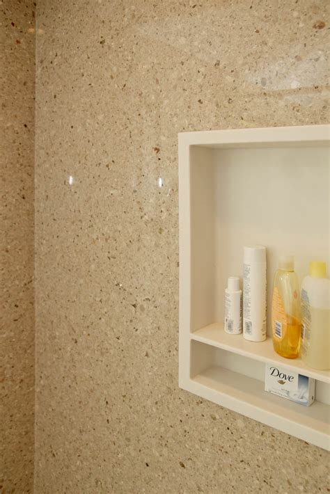 corian walls solid showers and bath walls shower floors ventura county