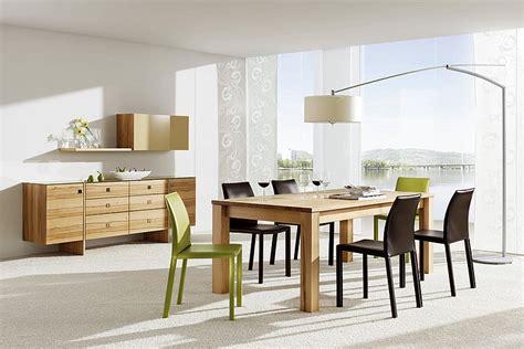 esszimmer speisezimmer tisch und st 195 188 hle vitrinen und - Esszimmer Verschiedene Stühle