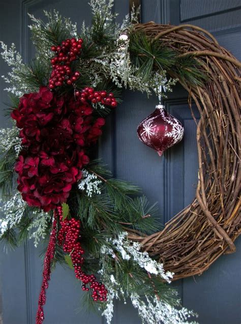 christmas reefs for sale wreaths wreath winter by homehearthgarden wreaths pine