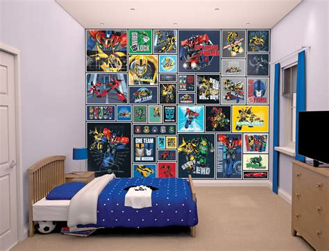 transformers bedroom decor transformer room decor transformers robots in disguise