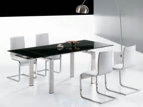 chairs dining table design ideas