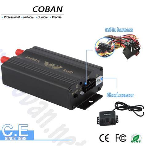Gps Tracker Tk303 v 233 lo gps tracker mini tk305 avec d 233 placer choc alarme