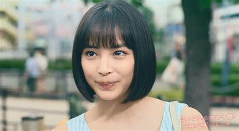 suzu hirose cm 広瀬すず シーブリーズのcmに出演している美少女 このcmの女の子誰